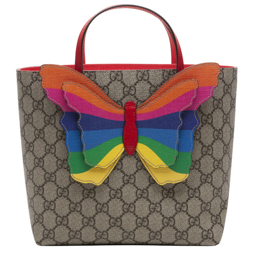 Primary image of Gucci GG Butterfly Tote