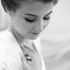 Wedding photographer Anastasiya Volodina (nastifelicia). Photo of 15.06.2017
