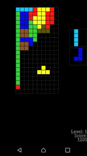 Egotris 1.1 screenshots 1