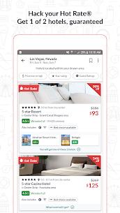 Hotwire Hotel & Car Rental App 5