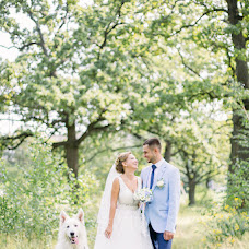 Wedding photographer Olya Karrera (olyacarrera). Photo of 12.09.2017
