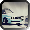 Real Drifting Car Drift Racing icon