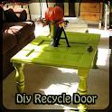 Diy Recycle Door icon
