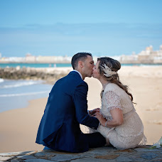 Wedding photographer Susana De la llave (Susanadelallave). Photo of 16.03.2017