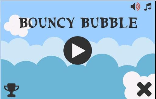 Bouncy Bubble
