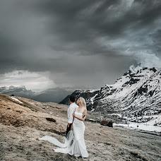 Vestuvių fotografas Sergio Mazurini (mazur). Nuotrauka 03.07.2019