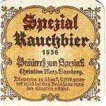 Logo of Spezial Rauchbier Lager