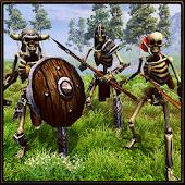Tải Skeleton Warrior Simulator miễn phí