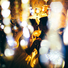 Wedding photographer Denis Kushnarenkno (DenisKushnarenko). Photo of 19.01.2017