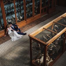 Wedding photographer Christophe De mulder (iso800Christophe). Photo of 08.04.2018
