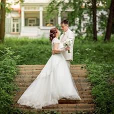 Wedding photographer Elena Chamrysova (helenach). Photo of 06.02.2016