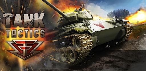 Tank Tactics 1 0 9 (Android) - Download APK