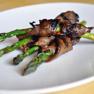 Steak-Wrapped Asparagus