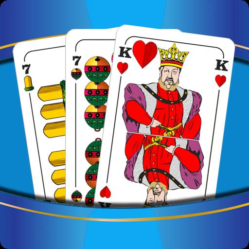 Watten - Kartenspiel (+Online)
