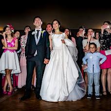 Fotógrafo de bodas Yohe Cáceres (yohecaceres). Foto del 04.06.2018