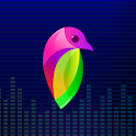 Lovi - Beat Status Video Maker icon