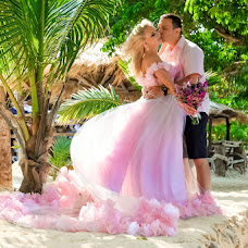 Wedding photographer Anastasia Weddingpics (Felicita). Photo of 14.03.2017