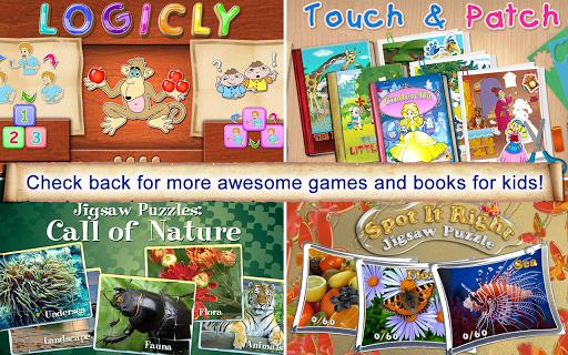 教育必備免費app推薦 Cinderella Classic Tale Lite線上免付費app下載 3C達人阿輝的APP
