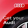 Get your Audi apk