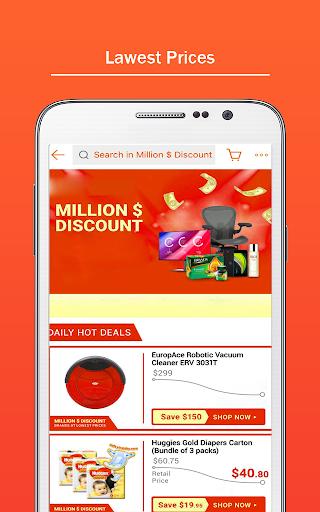 Free Guide for Shopee Online Shopping 1.0 screenshots 2