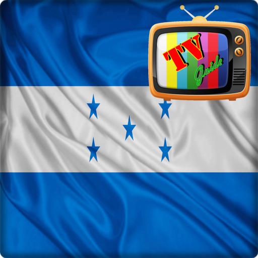 TV Honduras Guide Free