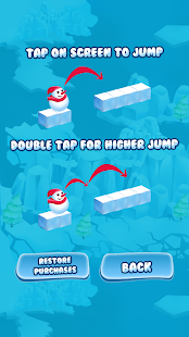 Santa Skater Jump- screenshot thumbnail