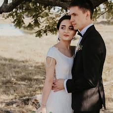 Wedding photographer Valeriya Sayfutdinova (svaleriyaphoto). Photo of 09.09.2018