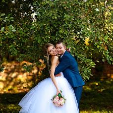 Wedding photographer Sergey Kruchinin (kruchinet). Photo of 22.12.2018