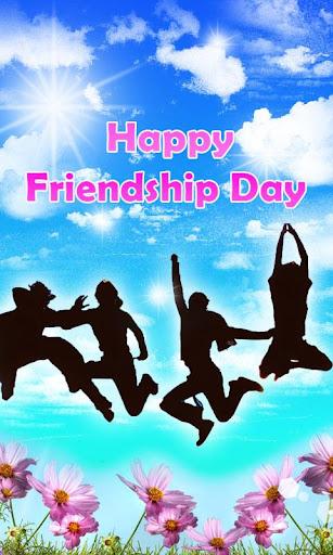 Friendship Day Live Wallpaper
