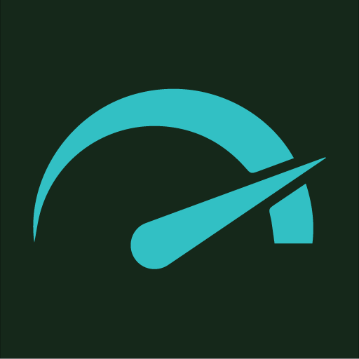 mySpeed - GPS Speedometer 遊戲 App LOGO-硬是要APP