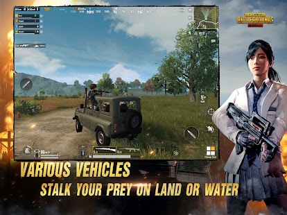 Download PUBG Mobile For PC Windows and Mac APK 0 3 2 - Free