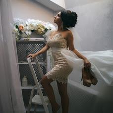 Wedding photographer Said Dakaev (Saidina). Photo of 20.08.2016