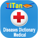 Medical Dictionary - Diseases icon