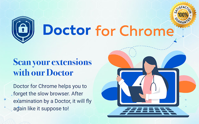 Browser Checkup for Chrome by Doctor