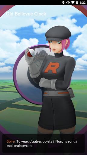 Pokémon GO fond d'écran 2
