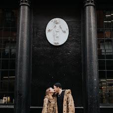 Wedding photographer Gleb Perevertaylo (glebfreemanphoto). Photo of 01.03.2019