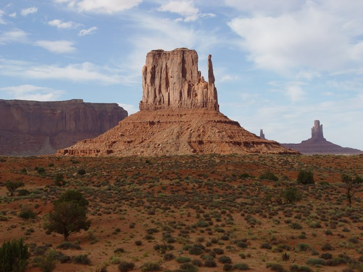 Monument Valley di FABIETTO