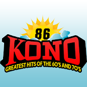 The Big 86, KONO