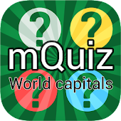 World Capitals and Cities Quiz