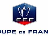 Coupe de France: les affiches des seizièmes de finale