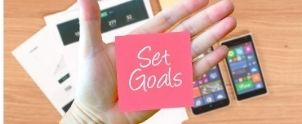 why do we set goals