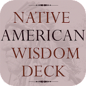 Native American Wisdom Deck