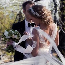 Wedding photographer Ekaterina Neveskaya (eneveskaya). Photo of 30.05.2016
