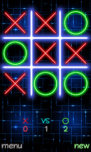 Tic Tac Toe - XO- screenshot thumbnail