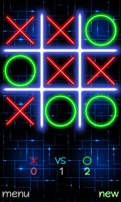 Tic Tac Toe - XO- screenshot