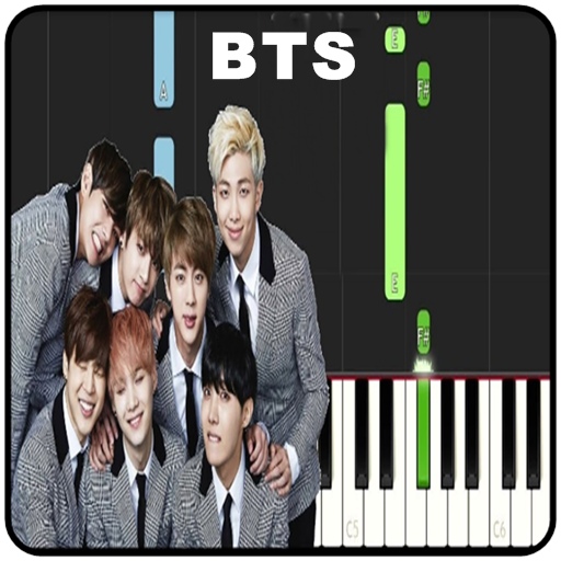 App Insights: Piano Tiles BTS Songs Lyrics | Apptopia