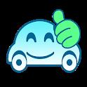 Car management: Car maintenance, vehicle manager icon