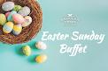 Easter Sunday Buffet