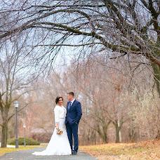 Wedding photographer Vadim Arzyukov (vadiar). Photo of 11.12.2017