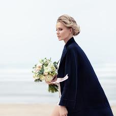 Wedding photographer Zhanna Samuylova (Lesta). Photo of 24.04.2018